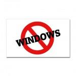 Aku Bukan Anti-Windows