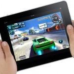 Tersenarai Blogger Top 10 contest iPad 2?