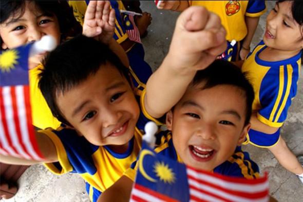 saya anak malaysia, 1 malaysia, anak malaysia 2011, selamat menyambut hari kemerdekaan 2011