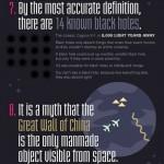Infografik : 15 Perkara Yang Kita Tidak Tahu Tentang Angkasa Lepas