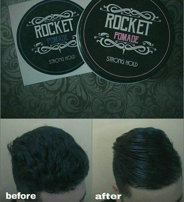 rocketpomade, pomademalaysia, pomademurah, pomade, pomadelokal, masalah rambut kerinting, cara luruskan rambut kerinting, atasi masalah rambut kerinting, minyak rambut untuk rambut kerinting dan lebat