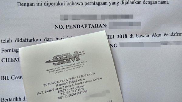 renew ssm online